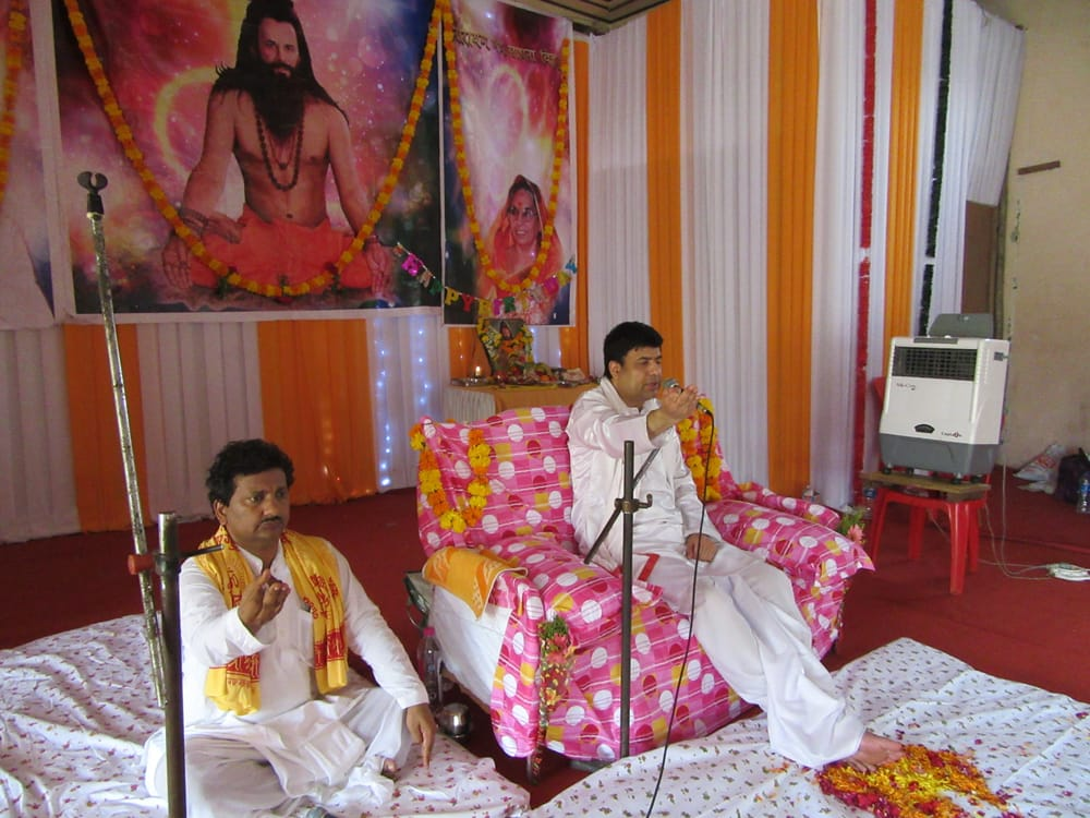 ShivShakti Manokamna Sadhana Camp, Mumbai