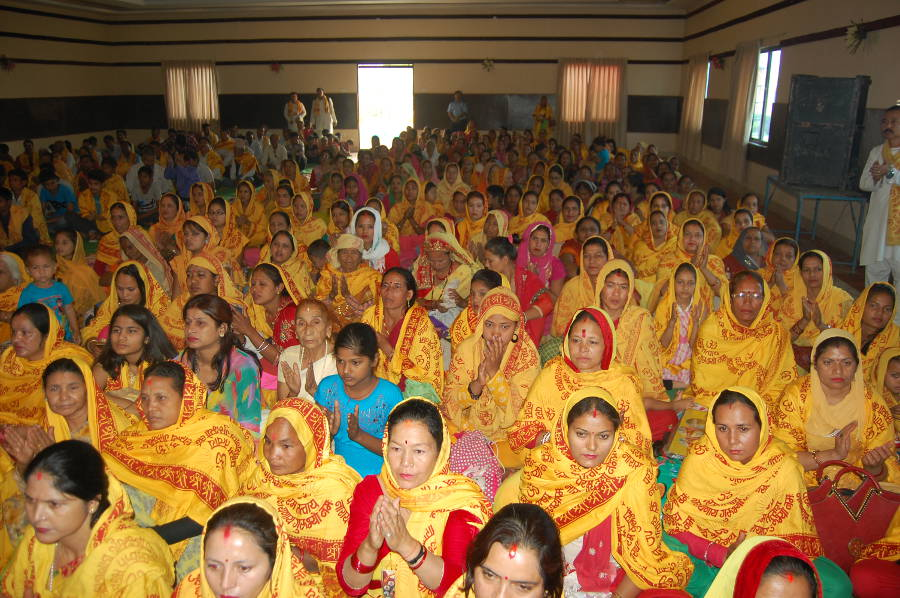 Lakshminarayan Sadhana Camp, Nepalgunj